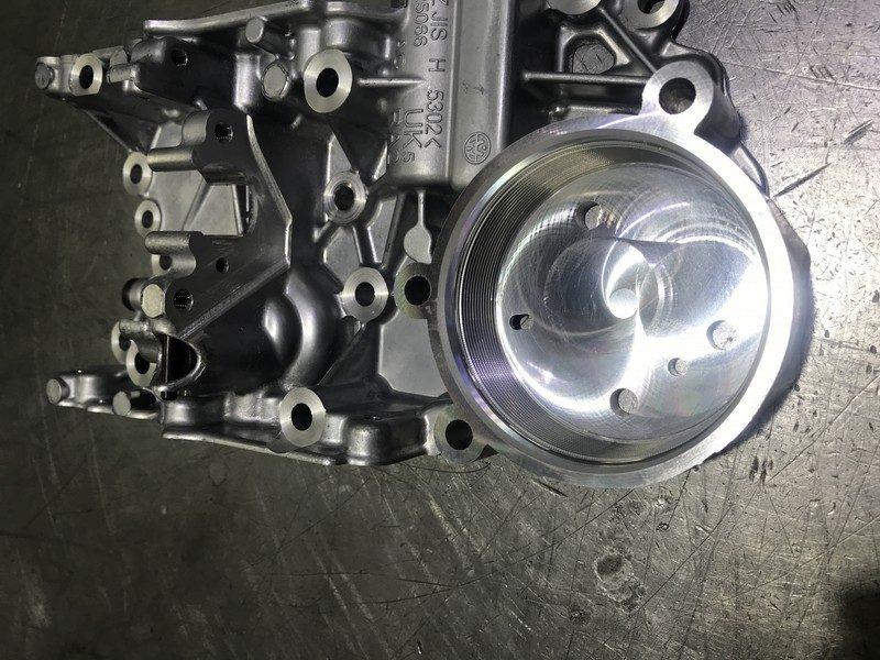 Правильная деталь для ремонта DSG